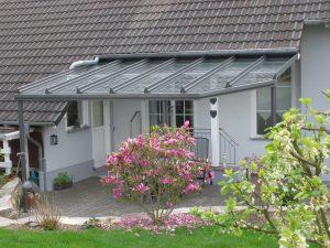 Terrassendächer zum Verlieben